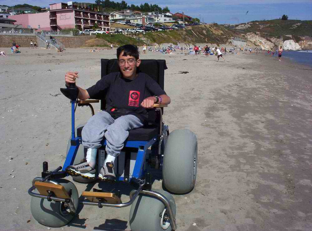 Beach Wheelchair Availability And Accessible Beaches In