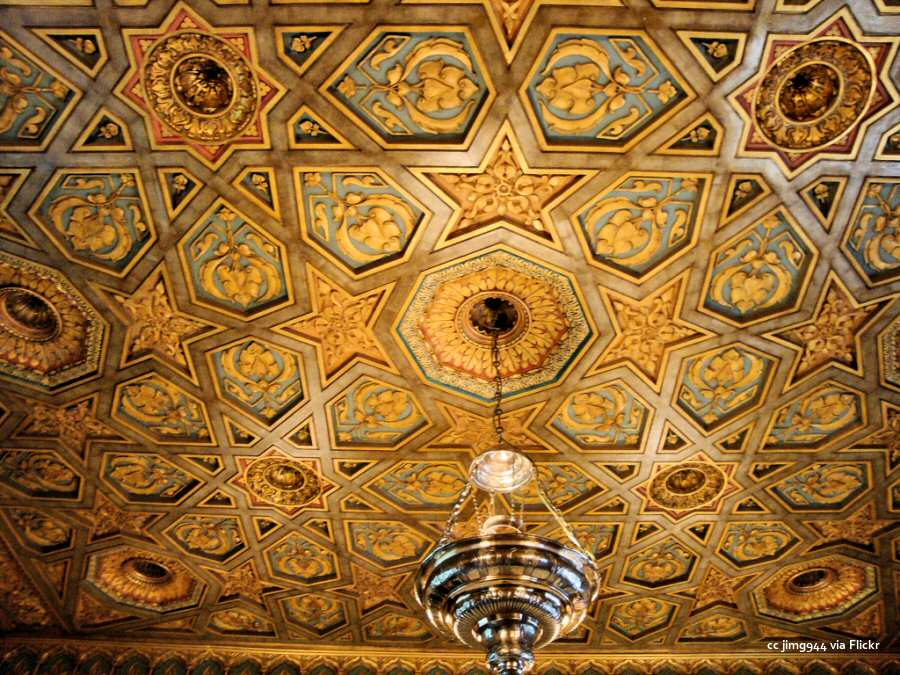 Hearst Castle Pictures Unusual And Detailed Photos Of