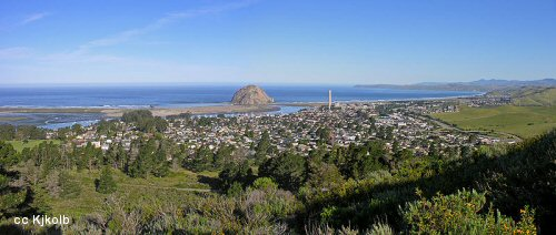 Morro Bay overview